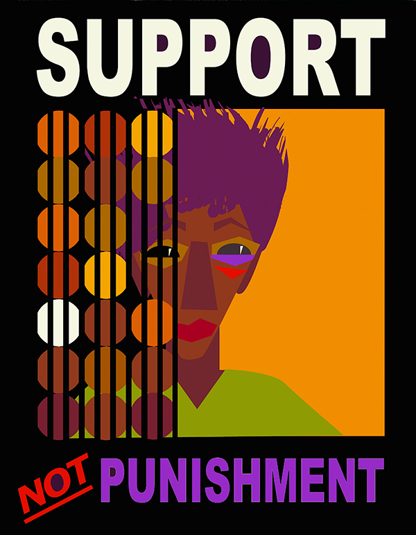SupportNotPunishment