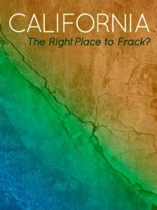 california, fracking, ecology